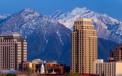 Market Update:  Utah Housing Market Continues Growing at Record Pace